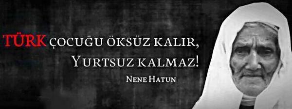 Ey Türk Kadını Sen Yerlerde Sürüklenmeye Değil Inci Sözlük