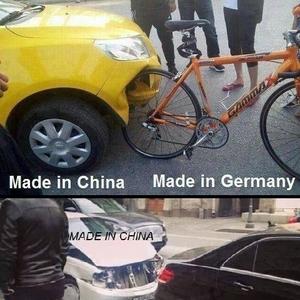 Çin malı