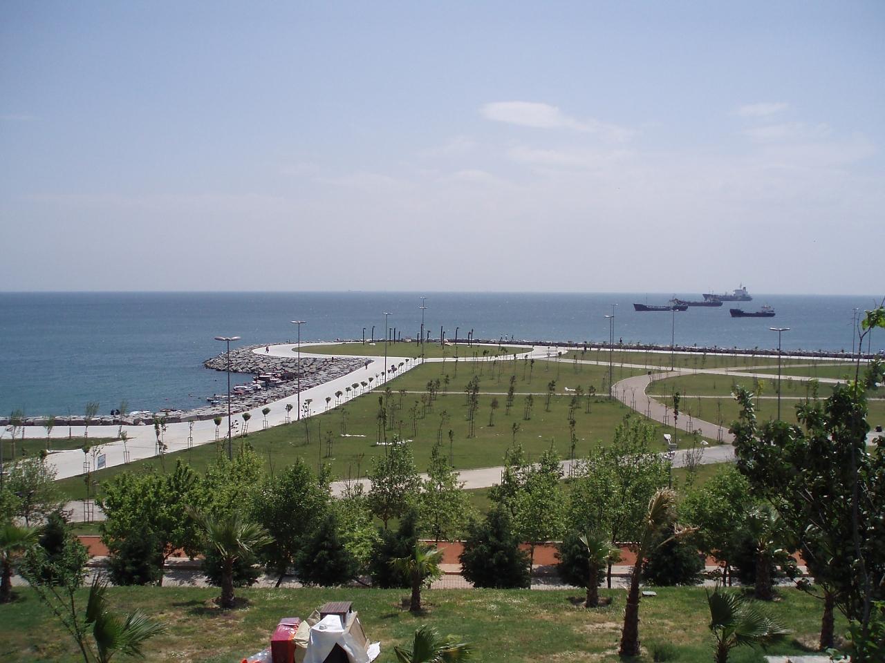 İstanbulda Koşulacak Yerler