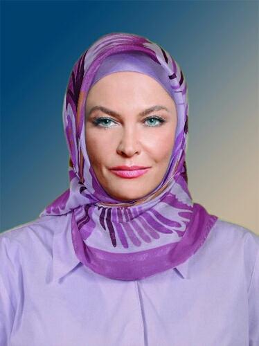Sexy turbanli Turkish turbanli