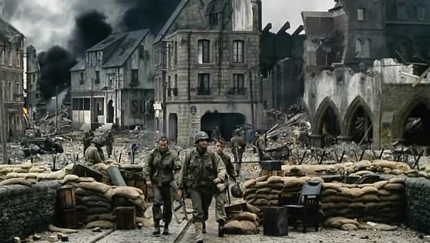 Savas Filmi önerileri Inci Sözlük
