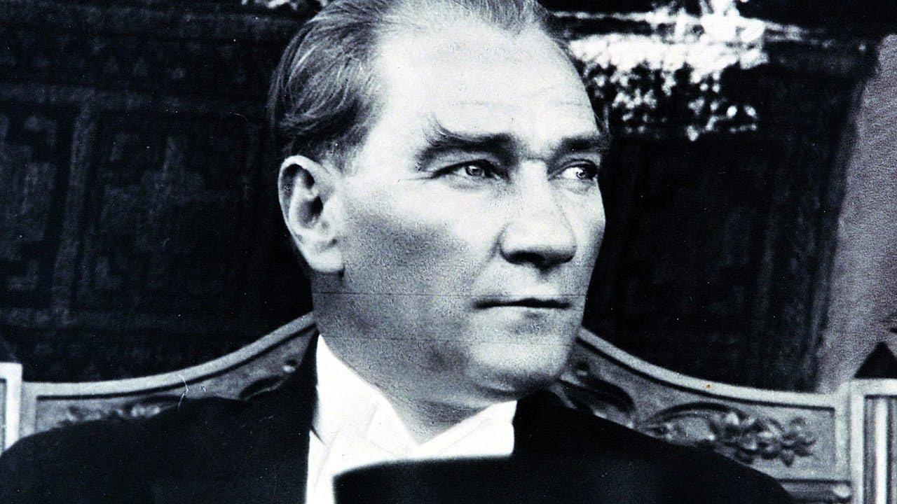 Mustafa Kemal Atatürk Gerçekleri Inci Sözlük