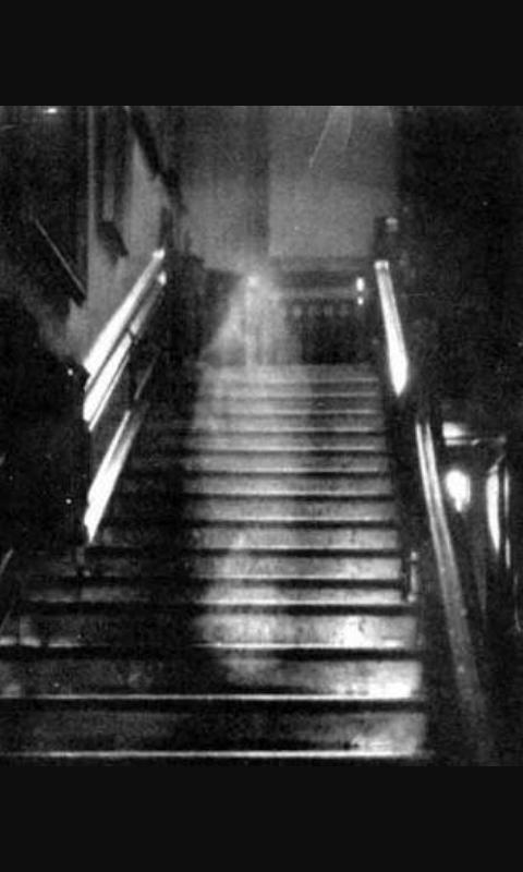 paranormal hadiseler