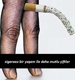 masturbasyon ile sigaranın ortak noktaraları
