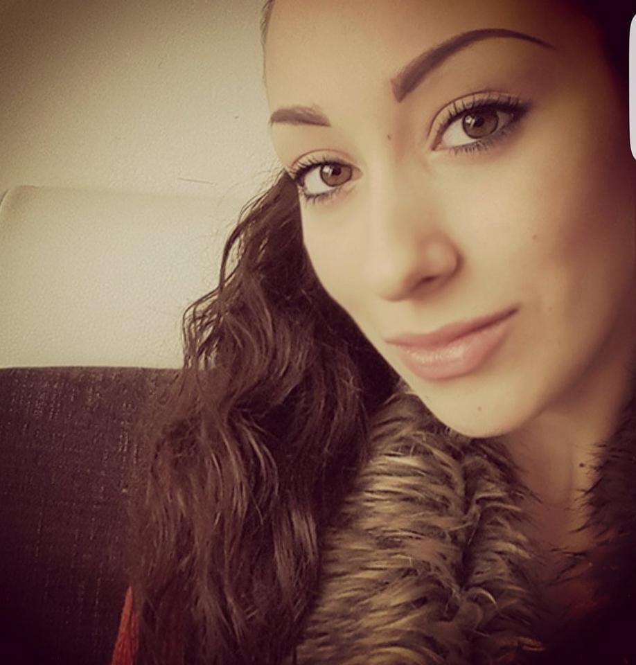 Leyla Bentho nude 481