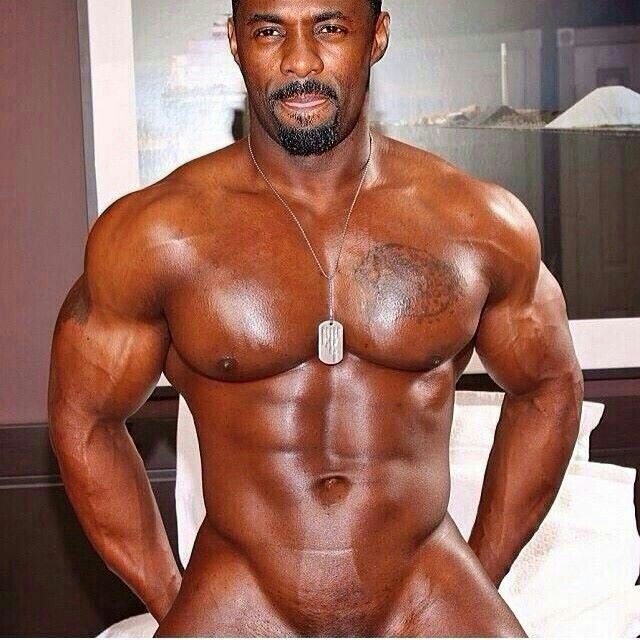 Hot Naked Black Guys 18